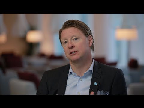 Hans Vestberg shares Q4 and full year 2015 highlights