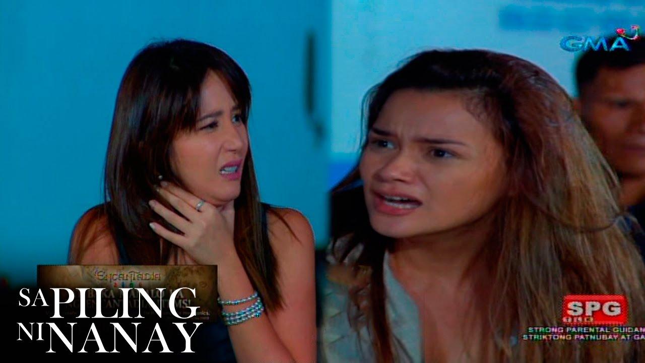 Sa Piling ni Nanay: The surrogate mother vs the pretentious mother