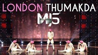 London Thumakda   Dance Champions MJ5   Star Plus