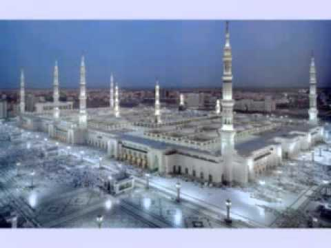 Madad Kijiye Tajdare Madena Islamic   Naat   Mohd Rafi Audio)   Youtube video
