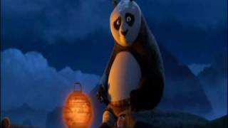 Kung Fu Panda - Gift - Present