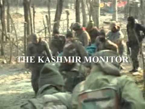 1 militant killed in encounter in Kupwara
