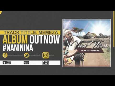Vusi Nova - Memeza (Official Audio)