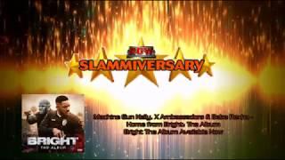 "Download Lagu ECW Slammiversary 20th 2018 Official Theme Song MGK, X Ambassadors & Bebe Rexha ""Home"" from Bright Gratis STAFABAND"