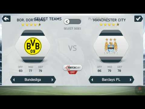 ayoo main game fifa di android