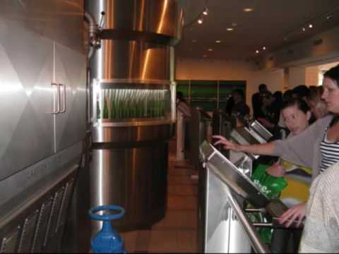 Heineken Brewery Tour – Amsterdam ...