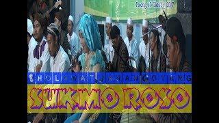download lagu Sukmo Roso  Anti Jaran Goyang Versi Sholawat Kolaborasi gratis