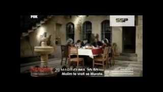 Crna Ruza PROMO -Najava- Sa Prevodom NOVA SERIJA