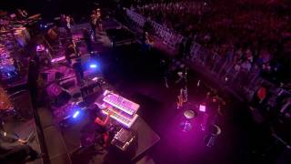 Stevie Wonder - Part Time Lover - Live