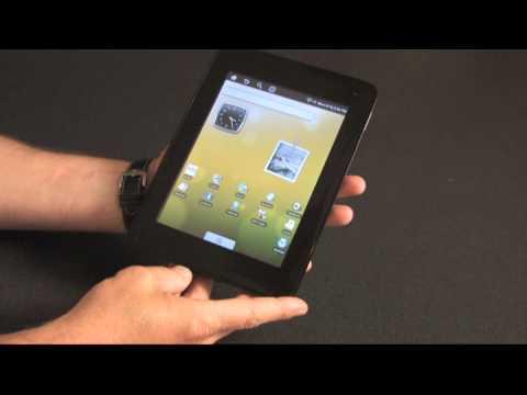 Velocity Micro introduces the Cruz Reader
