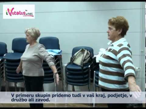 iVitalis vadba- Zavod Bisernica