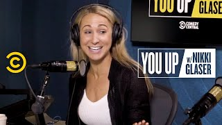 "Bobby Bones Ghosted Nikki After ""Dancing with the Stars"" - You Up w/ Nikki Glaser"