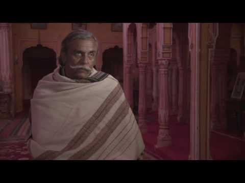 Marwari War Horse Of The Maharaja Movie Trailer video