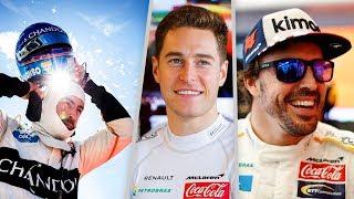 ¡McLaren ha tocado fondo, involucionan! y Vandoorne en Mercedes F1 2019 pero en el simulador!
