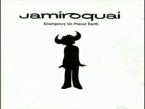 Jamiroquai - Music Of The Mind