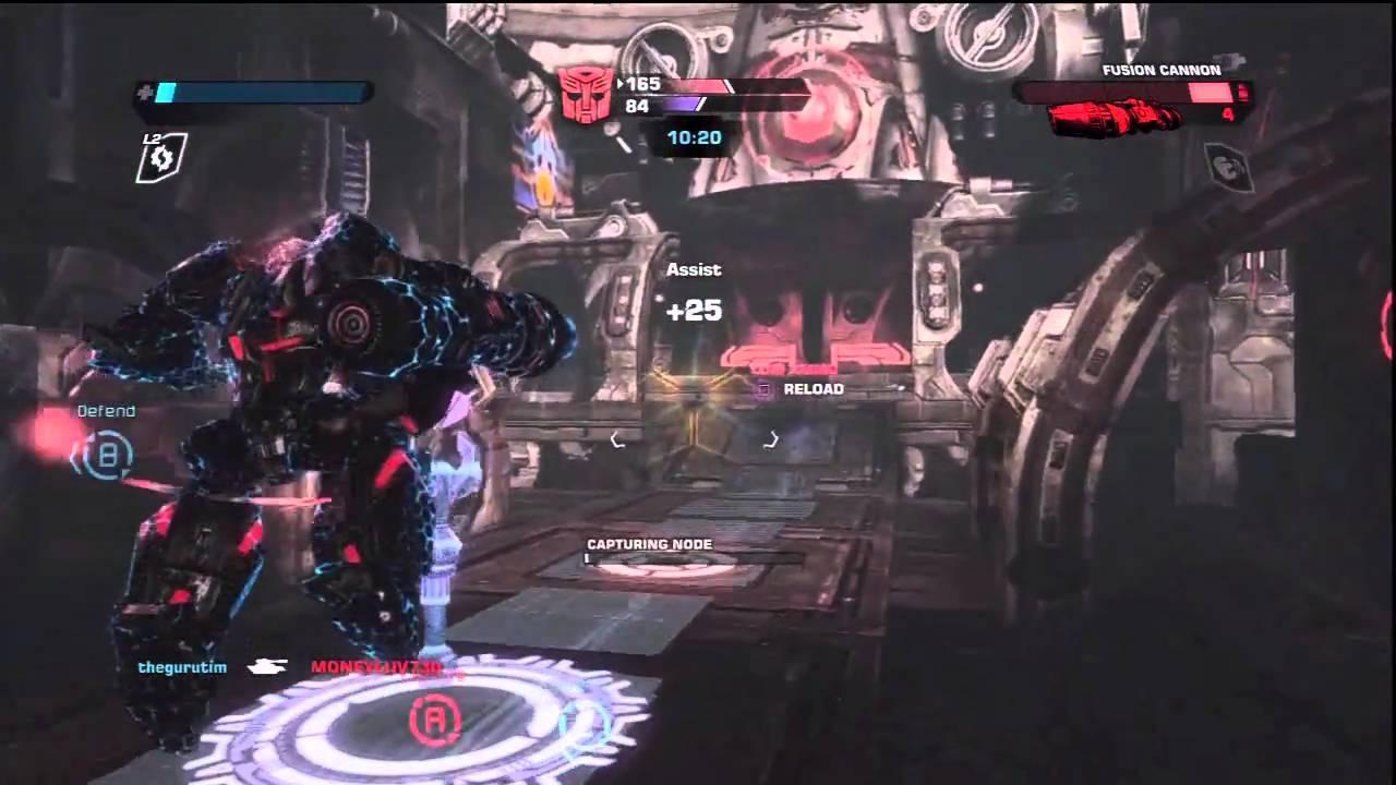 Zeta Prime g1 For Cybertron Zeta Prime