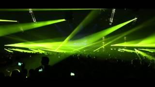 Thunderdome 2012 | The Dreamteam