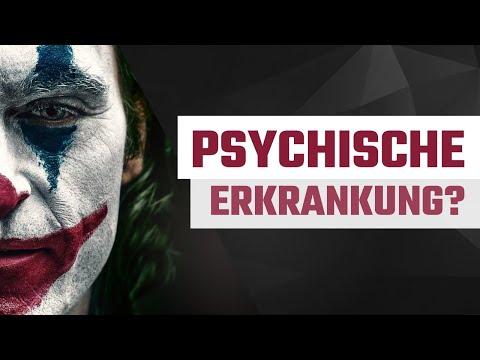 Joker - Schwere psychische Erkrankung? Psychologische Analyse des Films   Lucien Dunkelberg