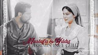 Yıldız & Mustafa || Fikrimin İnce Gülü [Crossover] (Vatanım Sensin/Filinta) + English Subtitle