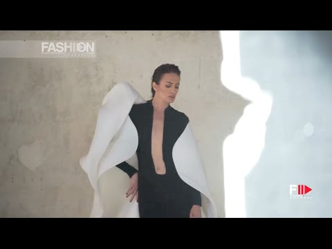STEPHANE ROLLAND Haute Couture Fall 2016 Collection Paris by Fashion Channel