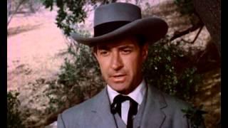 Rails Into Laramie (1954) - Official Trailer