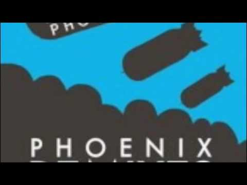 Fences (25 HRS A DAY REMIX) - Phoenix