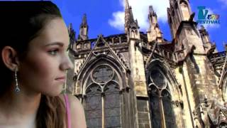 Carina Olteanu (Karinaki) - Take me to church (cover Hozier)
