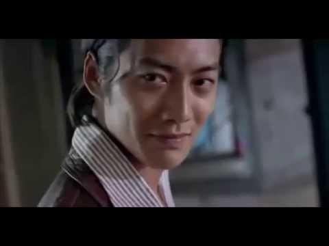 Takashi Sorimachi - The Best Villain