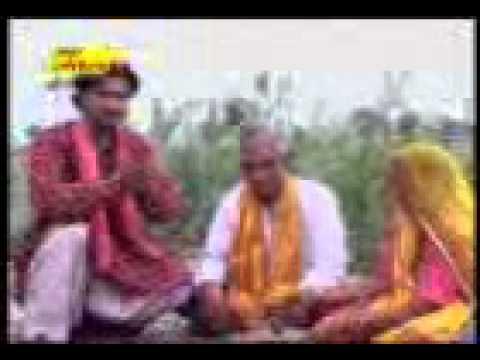 Rajasthani Bhajan - Moinuddin Manchala -bina Nivan Kun Tiriya video