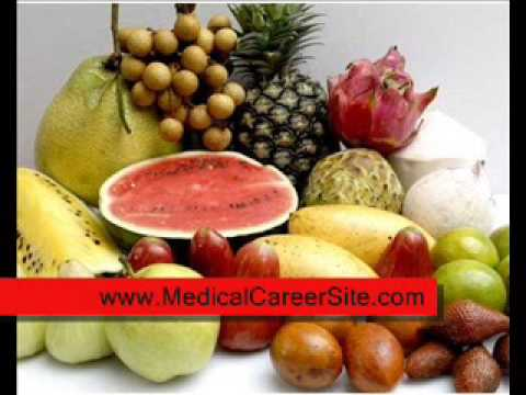 Negative calorie foods-fat burning fruits low in calories