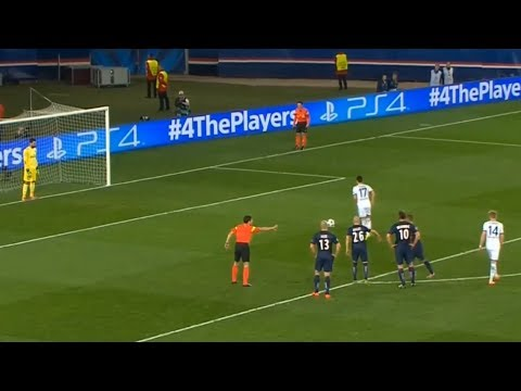 PSG vs Chelsea All Goals and Highlights 3-1 UEFA Champions League 02/04/2014