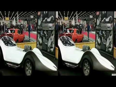 Custom Wheels Dallas on Dallas Autorama To Feature Historic Custom Car    The Mantaray