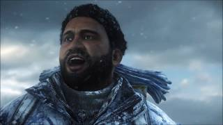 Rise of the Tomb Raider EP1