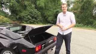 1985 Lamborghini Jalpa: A Comprehensive Review