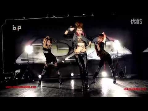 [bp Body Pop Dance Studio] Brave Girls (브레이브걸스) - So Sexy Dance Cover video