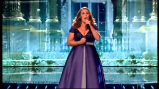 SAM BAILEY SINGS TITANIC : #AMAZING PERFORMANCE [THE X FACTOR GB UK series 10] 2013