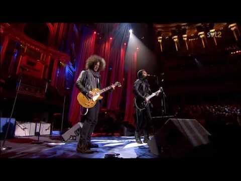 Lenny Kravitz   Let Love Rule Live Peace One Day Gala 2008