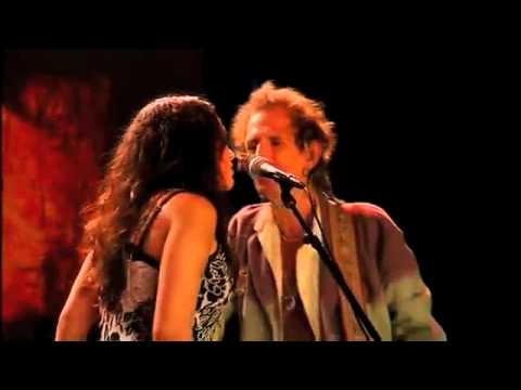 Keith richards featuring norah jones - Love Hurts