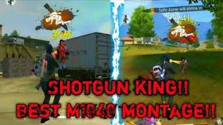 BEST KILL TIME M1014+AK47 GAME PLAY WACH