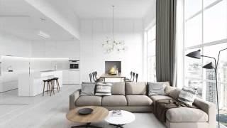 furniture interior ruang tamu Desain Interior Ruang Tamu Minimalis Maya Wulan