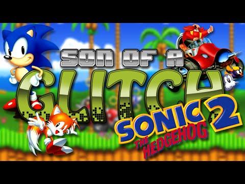 Sonic The Hedgehog 2 Glitches - Son Of A Glitch - Episode 33 video