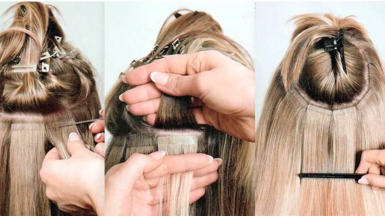 Трессы для волос 56