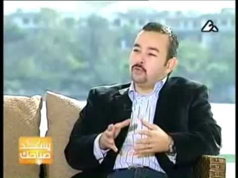 Aladdin khalifa TV Interview- Promoting tourism in Egypt - English subtitled
