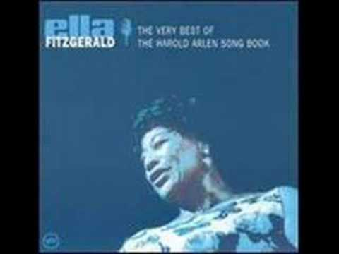 Ella Fitzgerald - Come Rain or Come Shine