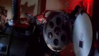 Gremlins Christmas Music Video (Darlene Love)