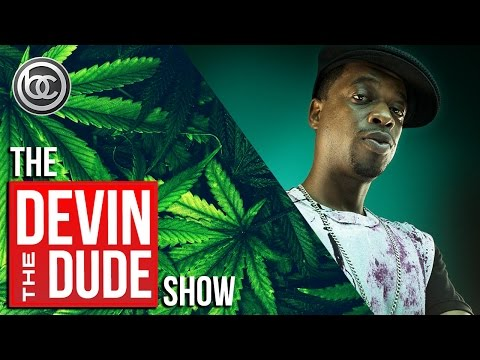 The Devin The Dude Show With Scarface | Blurredculture video