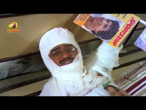 Sindhoora Devi Movie Scenes - Senthil making fun of Vivek -...