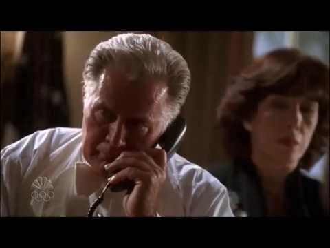 The West Wing Wedding Negotiations