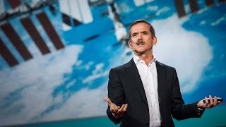 Download Song What I learned from going blind in space | Chris Hadfield Free StafaMp3
