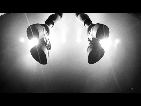 Röyksopp feat. Robyn - Monument (The Inevitable End Version)